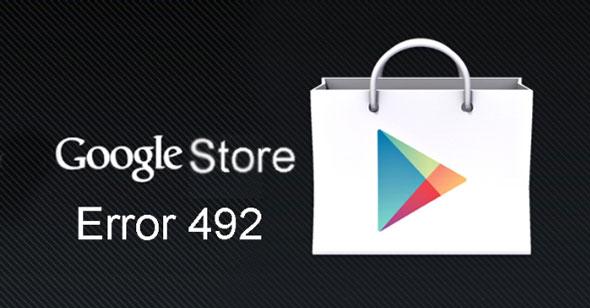 Cara Mengatasi Error 492 Tidak Bisa Download di Play Store