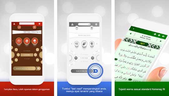 MyQuran: Al Quran Indonesia