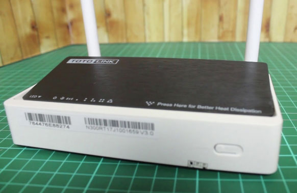 Totolink N300RT Wireless Router