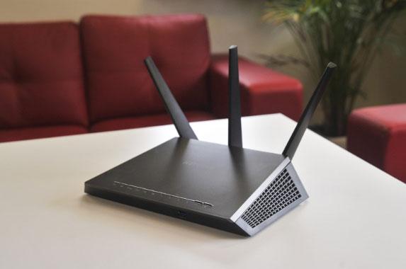 Wireless Router Netgear R700 Nighthawk