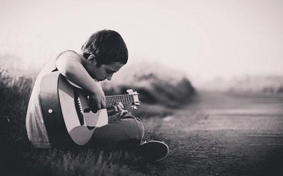 stem gitar