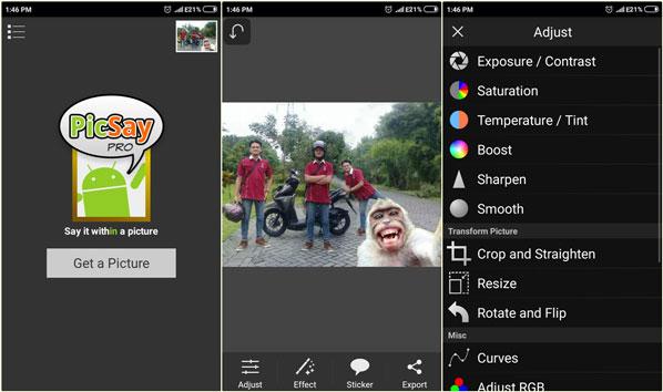 PicSay Pro Mod