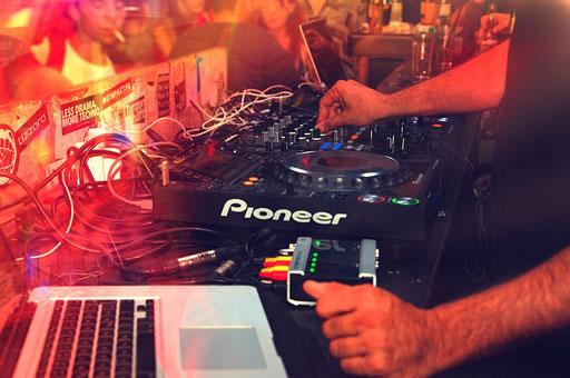 5 Tips Belajar DJ bagi Pemula