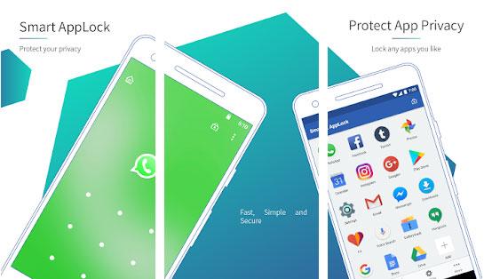 Cara Mengunci WhatsApp (WA) di Hp Oppo