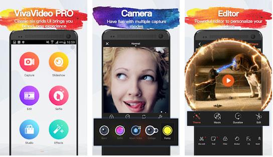Viva Video Pro