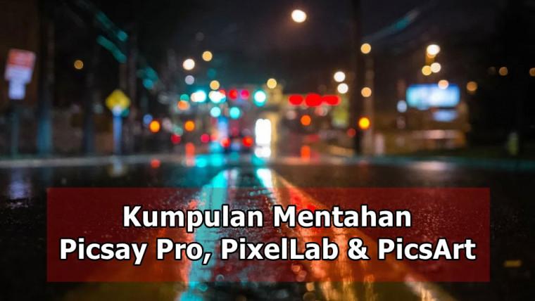 Mentahan Picsay Pro