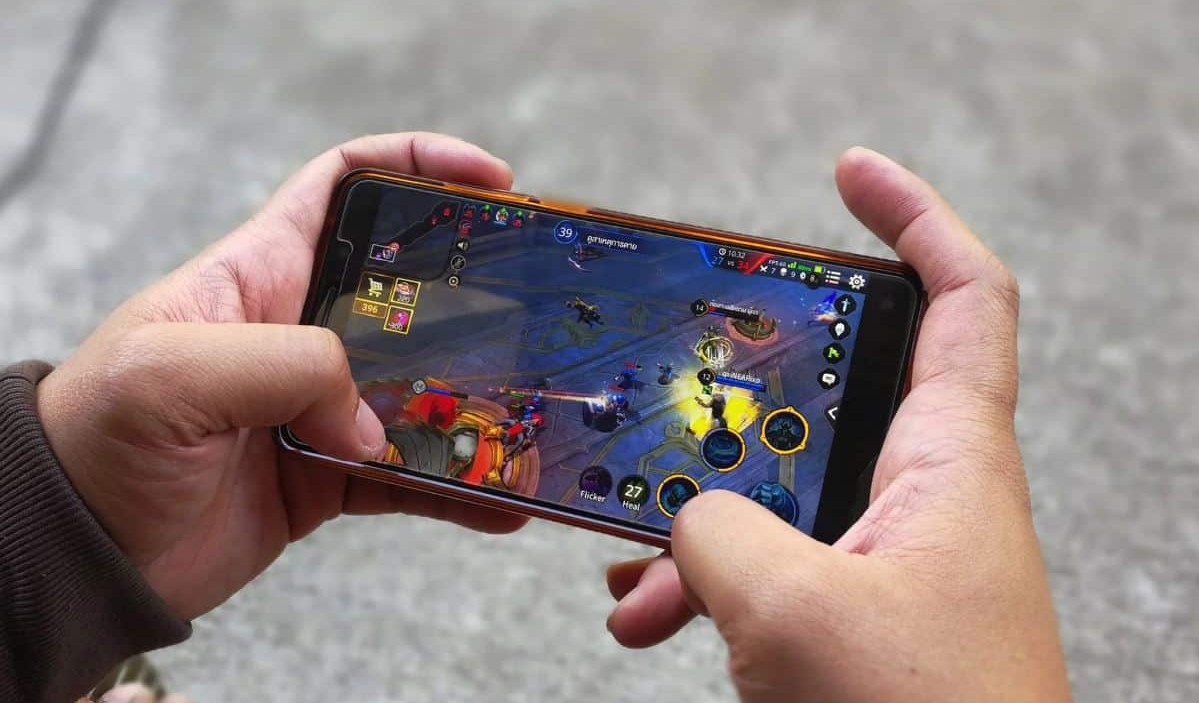 aplikasi anti lag mobile legend