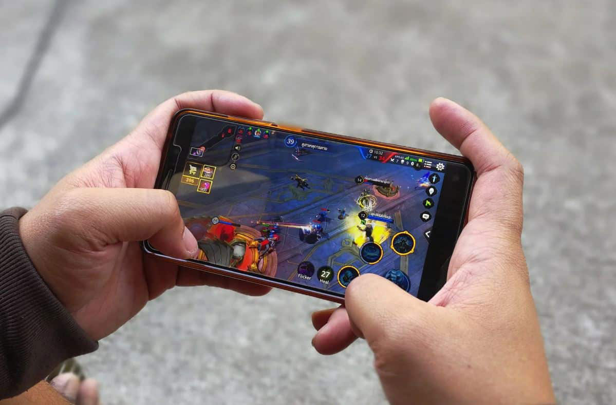 Tips Bermain Mobile Legends Tanpa Lag