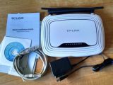 Wireless Router TP–Link TL –WR841N